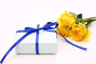 男性へのプレゼント