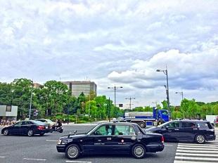タクシー310